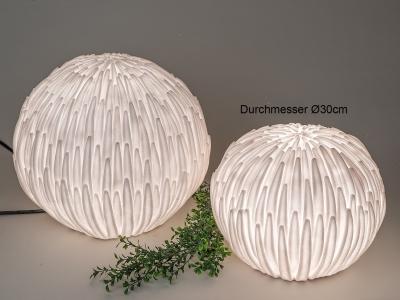 Formano Gartenlampe Dekoleuchte Licht Gartenbeleuchtung Aussenleuchte,30cm - 1