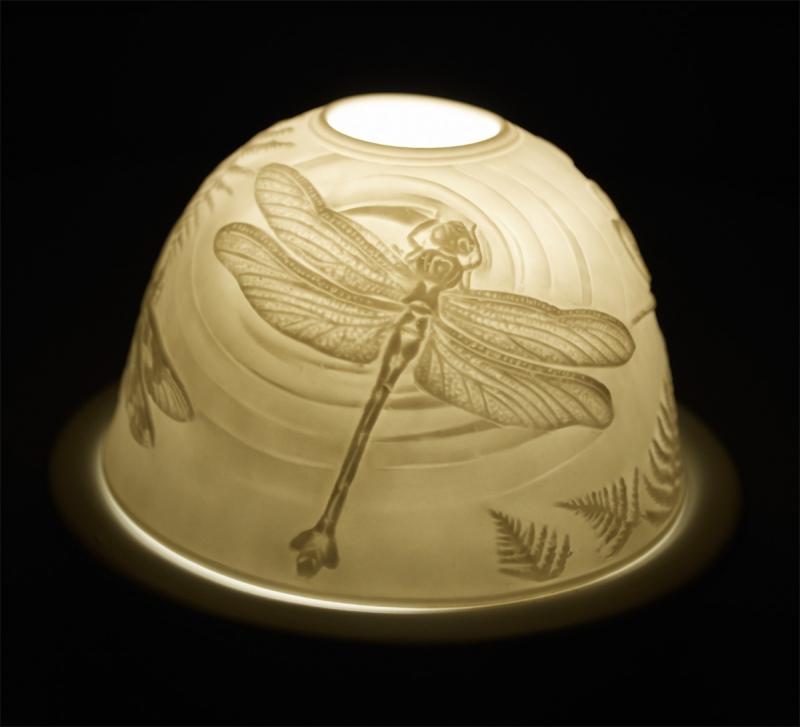 Starlight hellmann teelicht windlicht for Deko versand